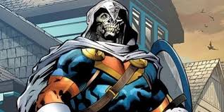 The big taskmaster reveal in black widow is that the person inside the suit is the evil colonel dreykov's daughter. Rachel Weisz Says Taskmaster Has A Significant Role In Black Widow Cinemablend
