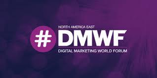 Digital Marketing World Forum | #DMWF Series | Conference & Online