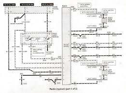 part 1 1992 1994 2 3l ford ranger ignition system wiring diagram ford ranger wiring diagrams the station exceptional 1994 diagram