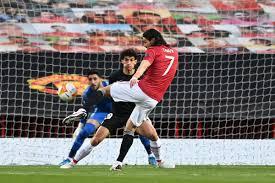 ทะลุดวลโรมา! แมนฯ ยูฯ ย้ำแค้นกรานาด้า 2-0 (4-0)
