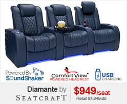 media room furniture seating. seatcraft aspen media room chairs diamante home theater seat furniture seating r
