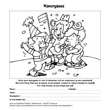 Bekijk Magazine Lets Party Kids
