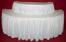 Table Cloth For Round Table Table Linens For Round Tables The Drawing Room Interiors As 2016