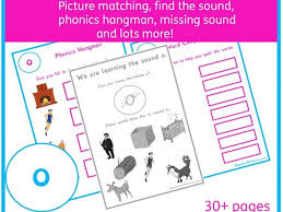 Our free phonics worksheets are colors, simple, and let kids understand phonics in a natural way through fun bingobonic phonics has the best free phonics worksheets for esl/efl kids! O Sound Phonics Bundle Phonics Resources Phonics Worksheets Cvc Words Teaching Resources