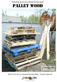 everything you ve ever wanted to know about pallet wood how to choose safely