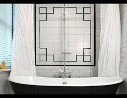 Subway Tile Bathroom Designs Interesting Ideas