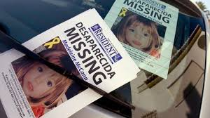 She was 9 days short of her 4th birthday when she was reported missing on the night of may 3, 2007. Will The Discovery Of A Credible Suspect Lead To Answers In The Madeleine Mccann Case Cbs News