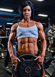 dlb dana linn bailey flag nor fail bodybuilding motivation dana linn bailey guadalajara