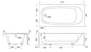 typical bathtub size standard tub dimensions bathtubs idea bathtub size in feet modern freestanding with complete typical bathtub size