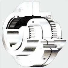 Gear Coupling Specification Chart Gear Coupling View Specifications Details Of Gear