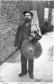 Chimney Sweeper Origin And History Of A Chimney Sweep Wellers Chimney