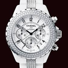 most popular chanel watch luxury watches that impress review blog white ceramic chanel j12 watch