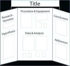 Dimensions Of Tri Fold Poster Board Filmux Info