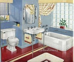 red glass bathroom accessories. Wondrous Blue Glass Bathroom Accessories Red Paint Orange White And