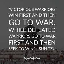 40 Powerful Sun Tzu Quotes About The Art Of War Inspirationfeed Gorgeous Art Of War Quotes