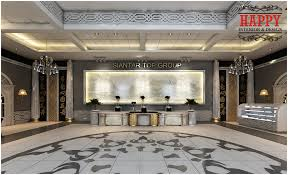 office lobby interior design. Siantar Top Lobby Classic Design 1 Office Interior