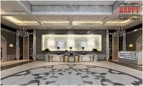 interior design for office. Siantar Top Lobby Classic Design 1 Interior For Office