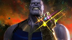 Marvel Thanos Wallpapers - Top Free ...