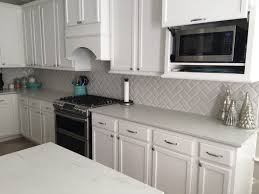 creative home design great zodiaq london sky quartz countertops jeffrey court x beveled til on