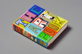 How Javier Mariscal Designed The Art Book Cover Art