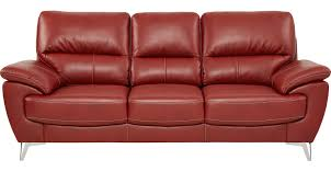 affordable furniture sensations red brick sofa. Northway Red Sofa Affordable Furniture Sensations Brick U