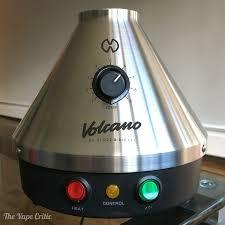 Volcano Vaporizer Review 100 Off Code Vape Critic