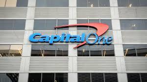 Capital One data breach involves 100 ...