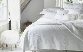 How to create an all-white bedroom - The White Company Journal