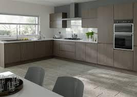 Ringmer Avola Grey Kitchen Doors ...