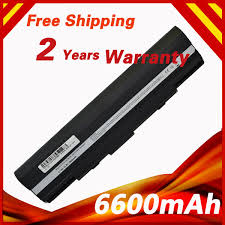 2019 Wholesale <b>9 Cells Laptop Battery For</b> Asus Eee PC 1201 ...