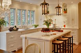 modern french country kitchen. Alicia Shearer Interior Design Shabby-chic-style-kitchen Modern French Country Kitchen R