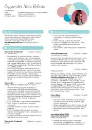 Resume Examples Enchanting 28 Resume Samples From Real Professionals Who Got Hired Kickresume