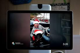 how to diy a digital holiday picture frame with an echo show or google home hub cnet