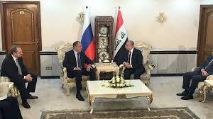 Девять кругов Багдада: протесты в Ираке не повредили компаниям из РФ | Статьи | Известия