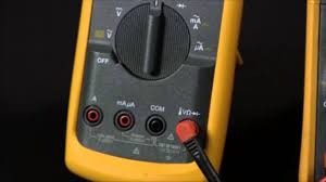 how to test fuses in a multimeter youtube testing car fuse box with multimeter at Testing Fuse Box With Multimeter