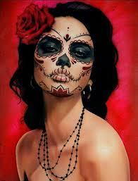 some hallowe en make up inspiration for s