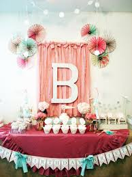 Vintage 1940u0027s Themed Birthday Party Decor Ideas Planning 1st Birthday Party Ideas Diy