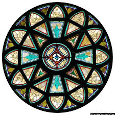 stained glass design stained glass dome pattern simple victorian stained glass designs