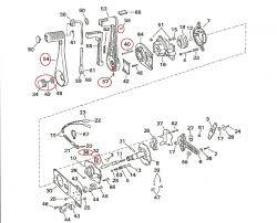 johnson outboard controls diagram daytonva150 mercury outboard controls diagram wiring tach from johnson page iboats boating forums quicksilver mercury remote