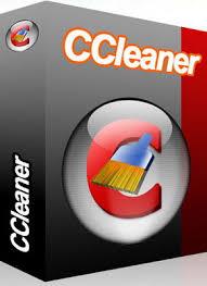 Hasil gambar untuk logo ccleaner