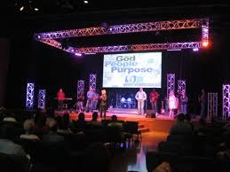 Past Projects Church Stage Lighting Sound And Video