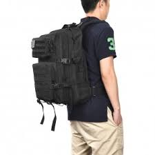 REEBOW GEAR <b>Military Tactical Backpack</b> Large <b>Army</b> 3 Day ...