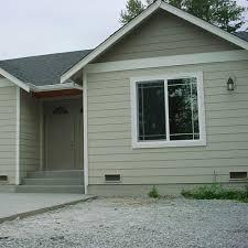 Cozy Homes - Exterior windows