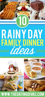 Show your love by giving one of these easy recipes a try. 101 Indoor Activities For Kids On A Rainy Day The Dating Divas