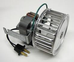 broan metal bath fan motor at