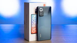 Xiaomi Redmi Note 10 Pro im Test: So gut ist der Preis-Leistungs-Knaller  aus China wirklich