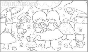 ベストセレクション キキララ ぬりえ 子供と大人のための無料印刷可能