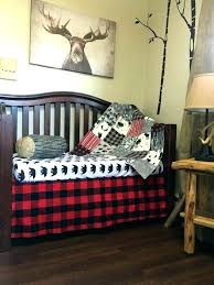 rustic baby bedding woodland baby nursery baby boy bedding the lumberjack nursery collection lumberjack crib bedding