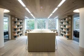 interior office design. Photo: Courtesy Of Teknion Interior Office Design