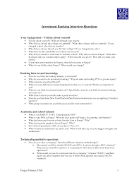 Resume Template Resume Interview Questions Resume Interview